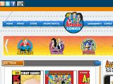 Browse Archie Comics