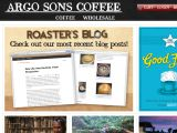 Argosonscoffee.com Coupon Codes