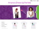 Arianadressup Coupon Codes