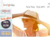 Arielgordonjewelry.com Coupon Codes