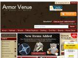 Armorvenue.com Coupon Codes