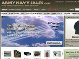 Browse Armynavysales
