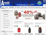 Browse Arnold Supplements