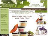 Browse Aromafloria