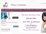 Browse Arras Creations