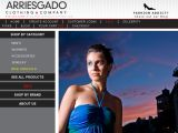 Browse Arriesgado Clothing Company