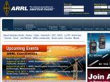 Browse ARRL