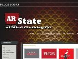 Browse Ar State Of Mind Clothing