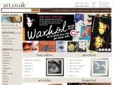Art.co.uk Coupon Codes