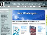 Browse Artech House Publishers