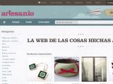 Browse Artesanio