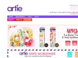 Artiestyle.com Coupon Codes