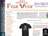 Artoffoxvox.com Coupon Codes