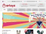 Browse Artoyz