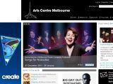 Browse Arts Centre Melbourne