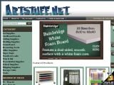 ArtStuff Coupon Codes