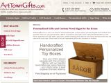 Arttowngifts.com Coupon Codes