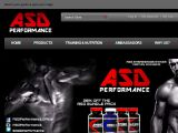 Asd-Performance.com Coupon Codes