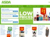 Asda.com Coupon Codes
