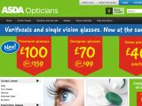 Asda-Contactlenses.co.uk Coupon Codes