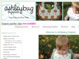 Browse Ashleybug Organics