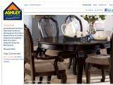 Browse Ashley Furniture Homestore