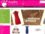 Aspirestyle.co.uk Coupon Codes