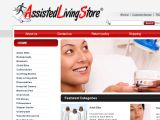 Browse Assisted Living Store