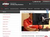 Browse Atdec