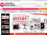 Browse Atelier Du Menuisier