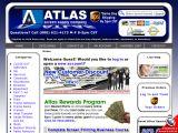 Browse Atlas Screen Supply Company