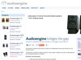 Browse Audioengine