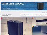 Browse Audyssey