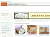 Auntnancyssoap Coupon Codes