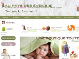 Aupaysdeseveils.fr Coupon Codes