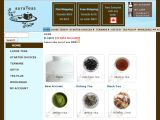 Browse Aurateas Gourmet Tea
