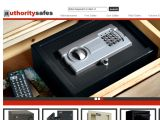 Browse Authority Safes