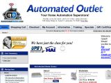 Browse Automated Outlet