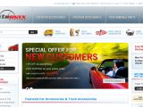 Browse Automax Styling Inc