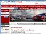Browse Autopartsway