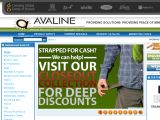 Browse Avaline
