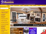 Browse Avthing In Its Place