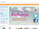 Browse Awana