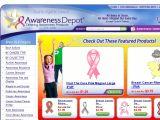 Browse Awareness Depot