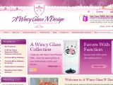 Browse A Wincy Glass 'n Design