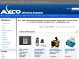 Browse Axco Adhesive Systems