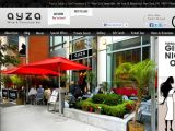 Browse Ayza Wine Bar
