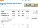 Azec12-Es2.eventbrite.com Coupons