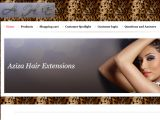 Azizahairextensions.com Coupons