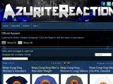 Azuritereaction.spreadshirt.com Coupons